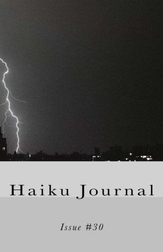 Haiku Journal: Issue #30 pdf epub