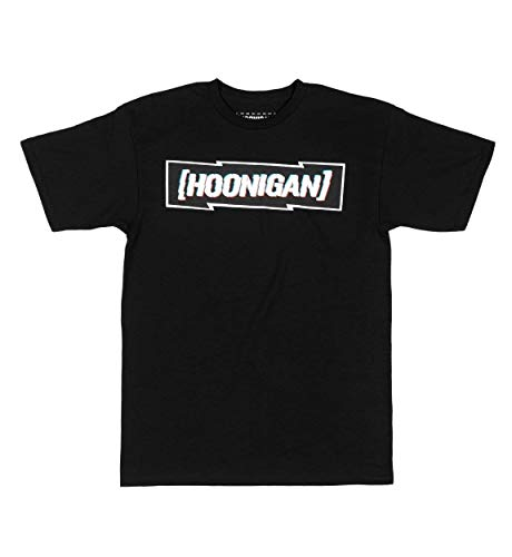 Best Cool Graphic Tee for Mechanics Race-Car Sports Fans Gift for Him Drifting Car Truck Motorcycle Enthusiasts Gear-Heads Hoonigan Burnout Kings II T-Shirt