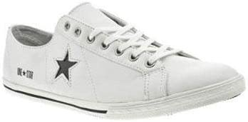 Converse One Star Pro Low Ox Cuir: Amazon.fr: Chaussures et Sacs