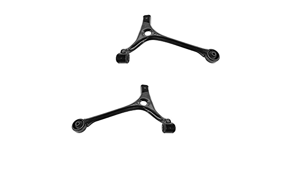 For Ford Mercury Taurus 00-07 Sable 00-05 Sedan Set Pair of Rear Control Arms
