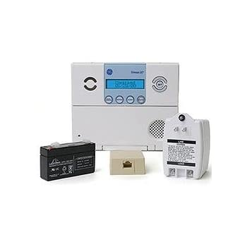 Amazon Com Ge Simon Xt Wireless Alarm System With