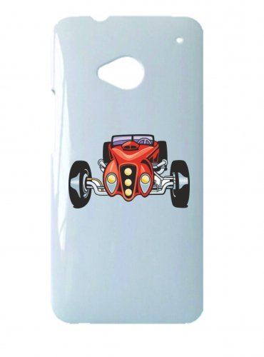 """Smartphone Case Apple IPhone 7 """"hot Rod Sportwagen Oldtimer Young Timer Shellby Cobra GT Muscel Car America Motiv 9743"""" Spass- Kult- Motiv Geschenkidee Ostern Weihnachten"""