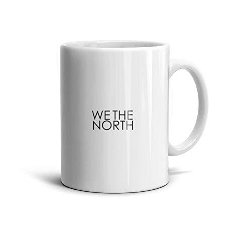 AWEEGFBFH White Cool Girls Ceramic Coffee Mug Holidays 330ml Caliber 8.2cm Gifts