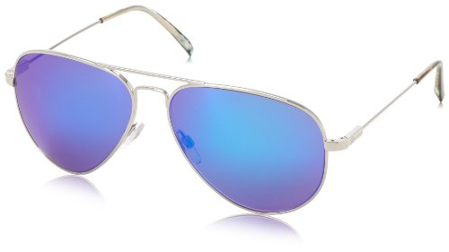 Electric Av1 Large Aviator, Blue Havana, 56 mm