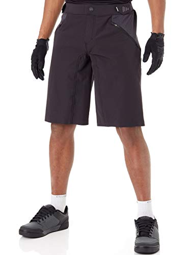 ION Traze AMP Bike Short - Men's Black, XL