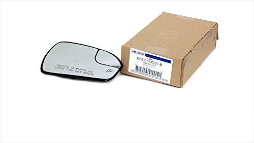 2013-2015-ford-fusion-right-passenger-side-view-mirror-glass-oem-new-ds7z17k707b