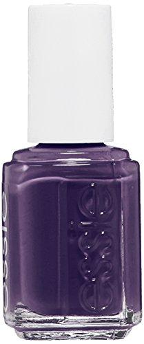 essie purple polish - 9