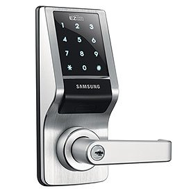 Samsung SHS-7100 Keypad Door (Best Samsung Locks And Keys)