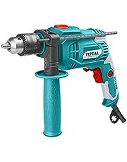 Total Drill 13 mm - 650 W TG1061336-8