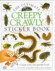 Creepy Crawly, Dorling Kindersley Publishing Staff, 0789421674