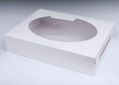 0.5 Sheet Cake Box - 7