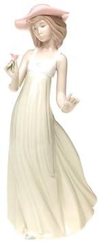 NAO Gentle Breeze Porcelain Figurine