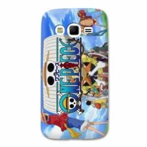 Case Carcasa Samsung Galaxy Core Prime Manga - One piece ...
