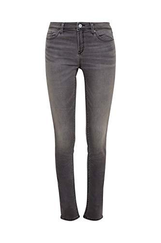 Esprit Grau Skinny Vaqueros grey Para Wash Mujer 922 Medium IrwIS1qP