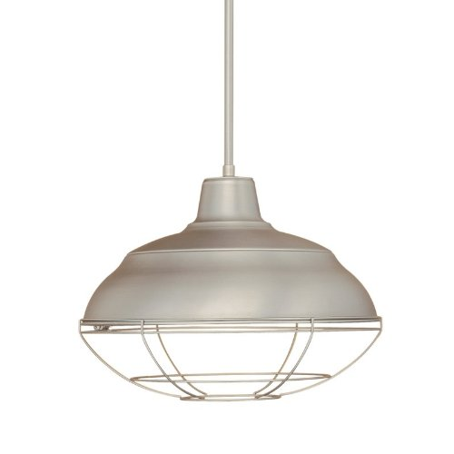 Neo Industrial Pendant Light in US - 6