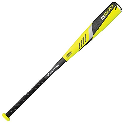 Easton Senior/Youth SL16S5009 S500 League Big Barrel Baseball Bat, 27