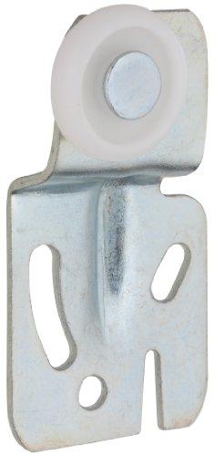 Plated Hanger Pocket Door Hardware (Stanley Hardware 40-3088 Pocket Door Hangers)