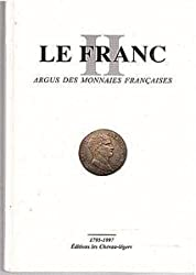 Argus des monnaies françaises