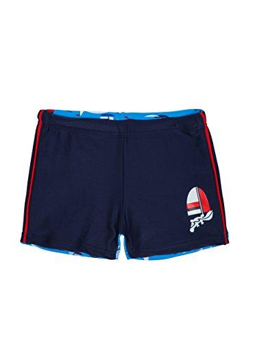 Platypus Australia UPF50+ Sunsafe Swim Short - Size 2/18-24 Months/84-100 cm