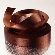Krafty Klassics 1 Roll of Metallic Embossed Poly Ribbon (3/4