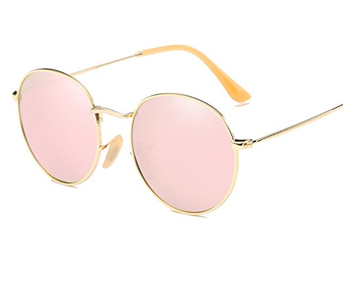 polarized ladies HD true color film sunglasses colorful sunglasses,Silver frame mercury plate C4