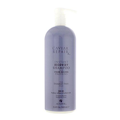 (Alterna Caviar Repair Rx Instant Recovery Shampoo By Alterna for Unisex - 33.8 Ounce Shampoo, 33.799999999999997 Ounce)