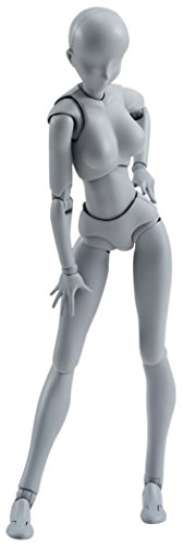 Bandai Tamashii Nations Woman DX S.H Figuarts Action Figure from Bandai