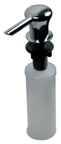moen soap lotion dispenser chrome amazon