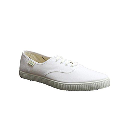 Weiß Sneakers Sneakers Weiß Sneakers Muro weiß weiß Muro weiß Canvas Canvas Canvas Weiß Muro Canvas 1q6nxBPg