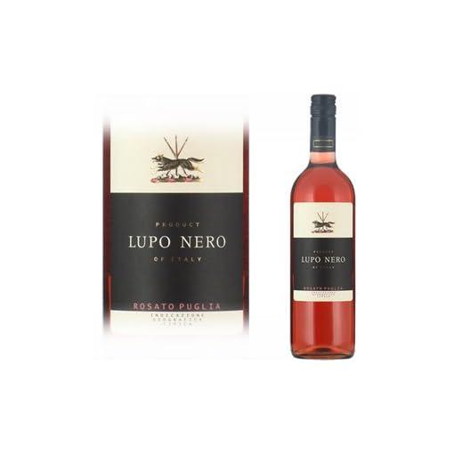 317Ete8d%2BkL The-Black-Wolf-Trio-Lupo-Nero-Italian-Wine-Gift-Set