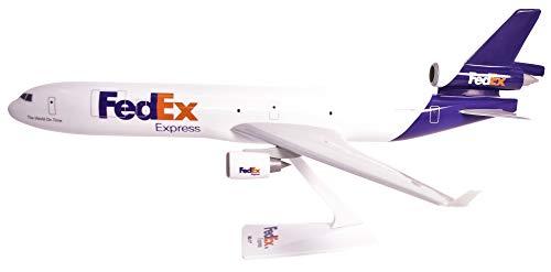 Flight Miniatures FedEx Federal Express MD-11 McDonnell Douglas 1:200 Scale ()
