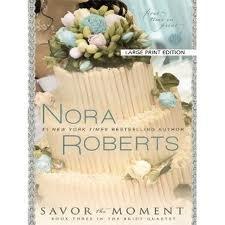 Savor Moment Brides Quartet Publisher product image
