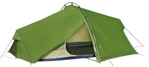 Vaude Power Lizard tunnel tent SUL, 2-3P green ()