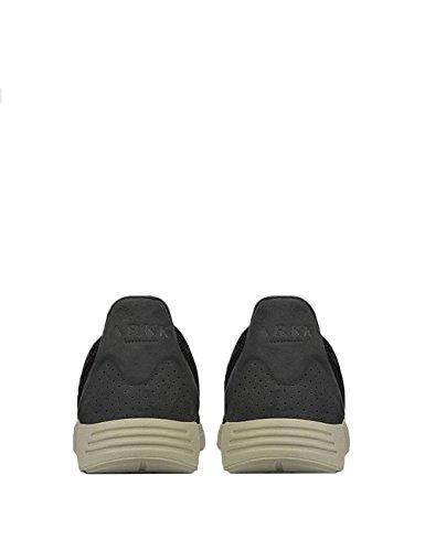ARKK COPENHAGEN Mens Eaglezero S-E15 Mens Black Sneakers nero