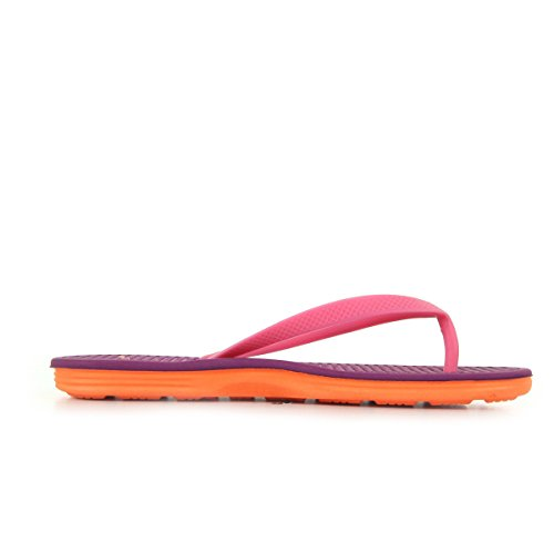 Nike Solarsoft thong 2 555624602, Tongs Enfant