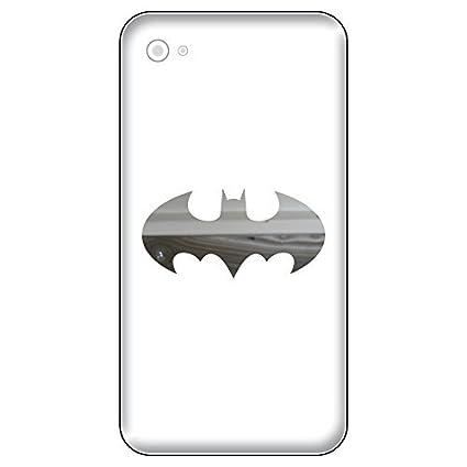 4 Piezas 5cm Batman Murciélago Teléfono móvil smartphone Pegatina ...