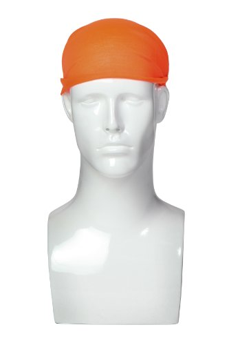 Spec.-Ops. Brand Recon-Wrap Multi-Season, Multi-Mode Head Gear (High Viz Orange) by Spec.-Ops. Brand