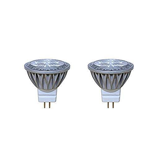 Makergroup Low Voltage Lighting 12VAC/DC MR11 Gu4.0 Bi-pin R