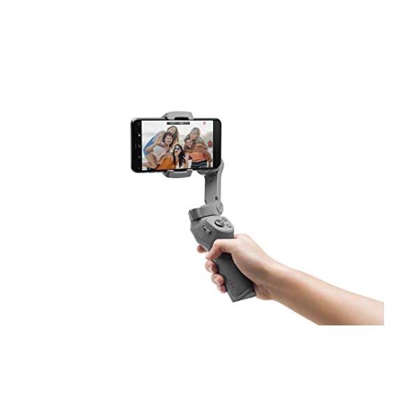Mobile Gimbal