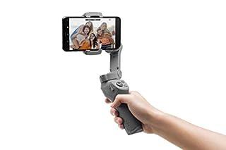 DJI Osmo Mobile 3 Smartphone Gimbal, Grey (CP.OS.00000022.01) (B07W6QBHG3) | Amazon price tracker / tracking, Amazon price history charts, Amazon price watches, Amazon price drop alerts