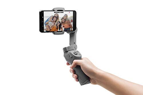 DJI Osmo Mobile 3 Smartphone Gimbal (Black) CP.OS.00000022.01