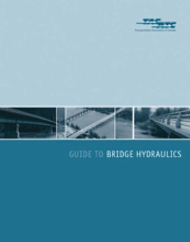 guide to bridge hydraulics pdf
