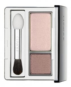 Clinique Colour Surge Eyes Shadow Duo 301 Victorian Pink