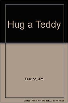 Book Hug a Teddy