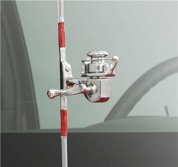 fishing pole antenna - 1