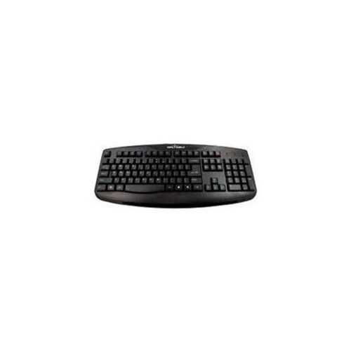 Seal Shield Silver Storm Washable Medical Grade Keyboard - Dishwasher Safe & Antimicrobial ()