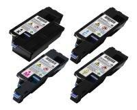 DELL 1250C/ DELL 1350CNW/ DELL 1355 Printers Compatible