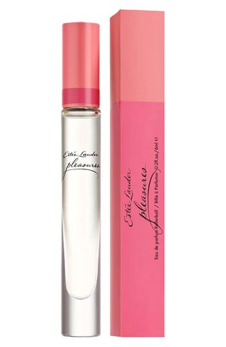 Estee Lauder Pleasures Eau de Parfum Rollerball .2 fl oz.