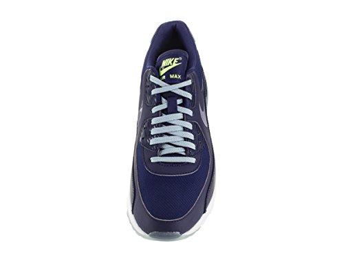 Nike W Air Max 90Ultra Essential, Scarpe da ginnastica per donna blu Size: 42