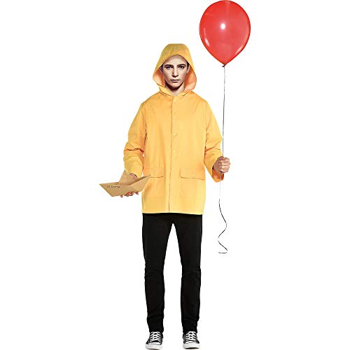 Infamous Couples Costumes - SUIT YOURSELF It Georgie Costume for